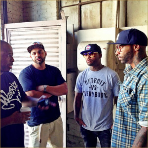 Slaughterhouse Joins 2013 BET Cypher