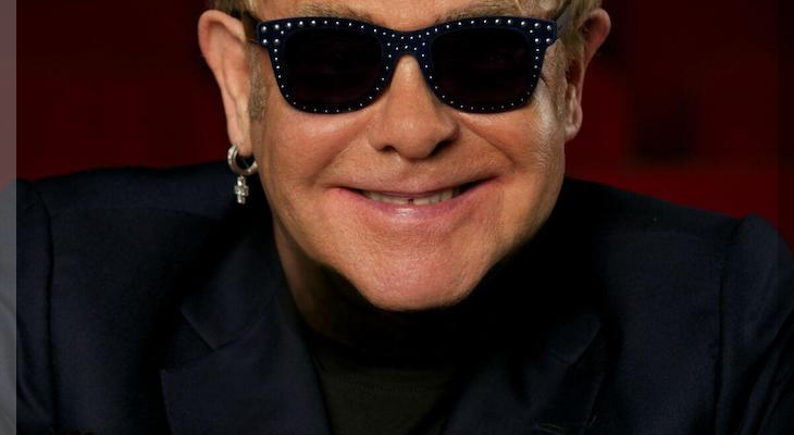 2018 GRAMMYs to Honor Elton John: in I'M Still Standing TICKETS