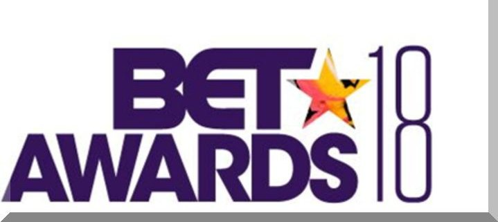 BET AWARDS 2018 OFFICIAL NOMINEES LA