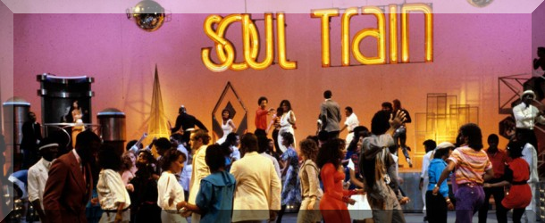 BET NETWORKS ACQUIRES SOUL TRAIN