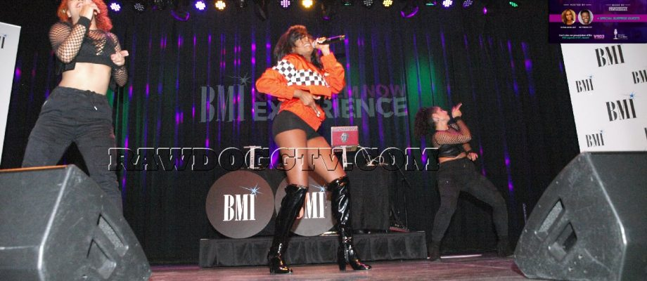 BMI Know Them Now Experience Atlanta