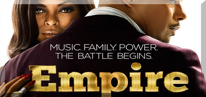 EMPIRE TV Show put out a call for Music Artists Via official Twitter account