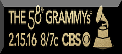 GRAMMY Awards 2016 First Show Performers Announced