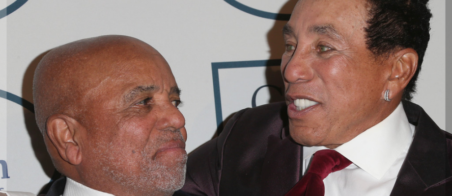 MusiCares Tribute Concert To Honor Smokey Robinson