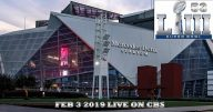 SUPER BOWL 53 Tickets Teams Halftime ATLANTA Hotels Feb 3 630pm ET (1)+2